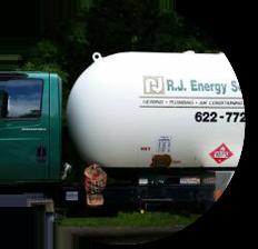 Propane Services Rj Energy Augusta Maine