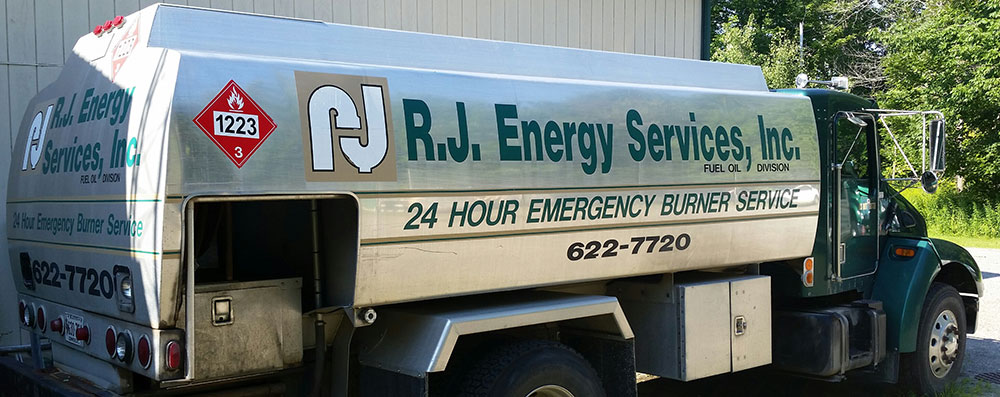 Heating Oil Services and Delivery Augusta, Maine