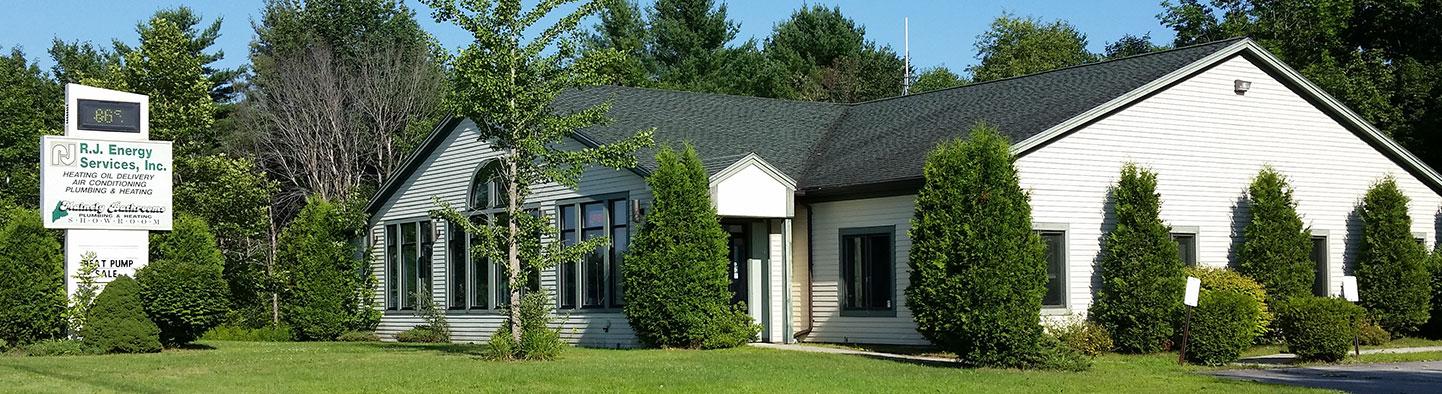 RJ Energy Services Augusta Maine